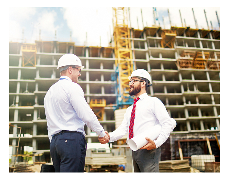 Construction Contract Financing